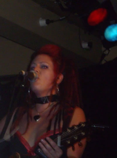 Dallas Frasca at Apollo Bay 2008