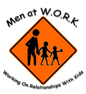 Men at W.O.R.K | working on relationships with kids